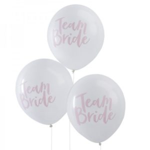 Balloons For Bachelorette Party