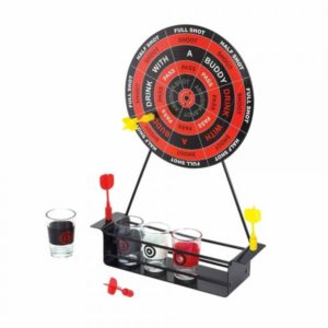 Mini darts drinking shot game Bachelor party accessories.