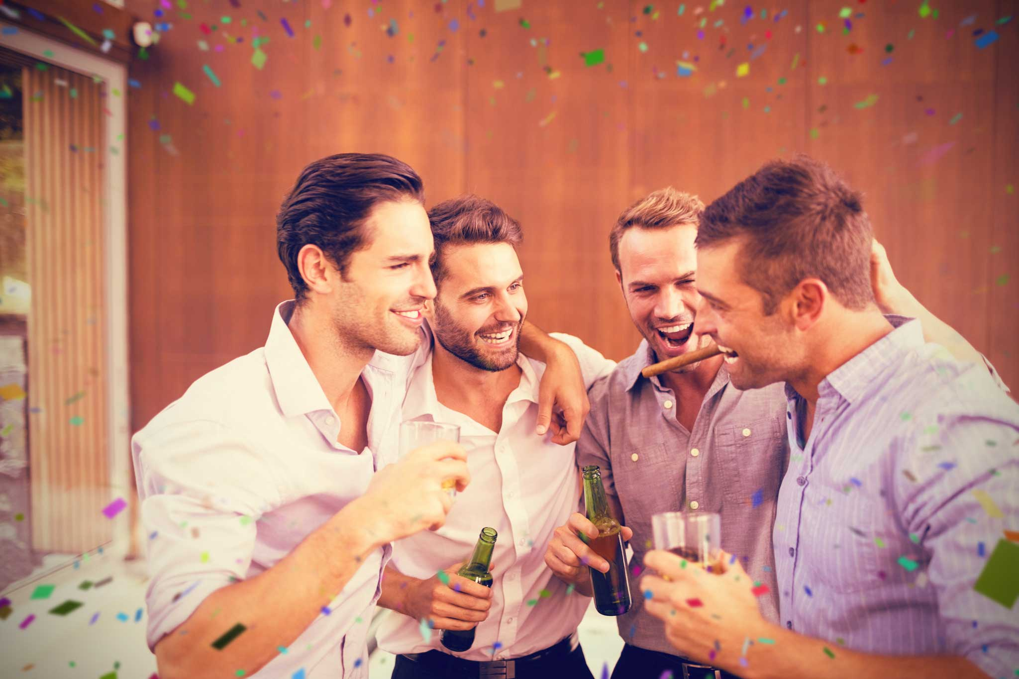 Bachelor Party Organisers in Athens Greece