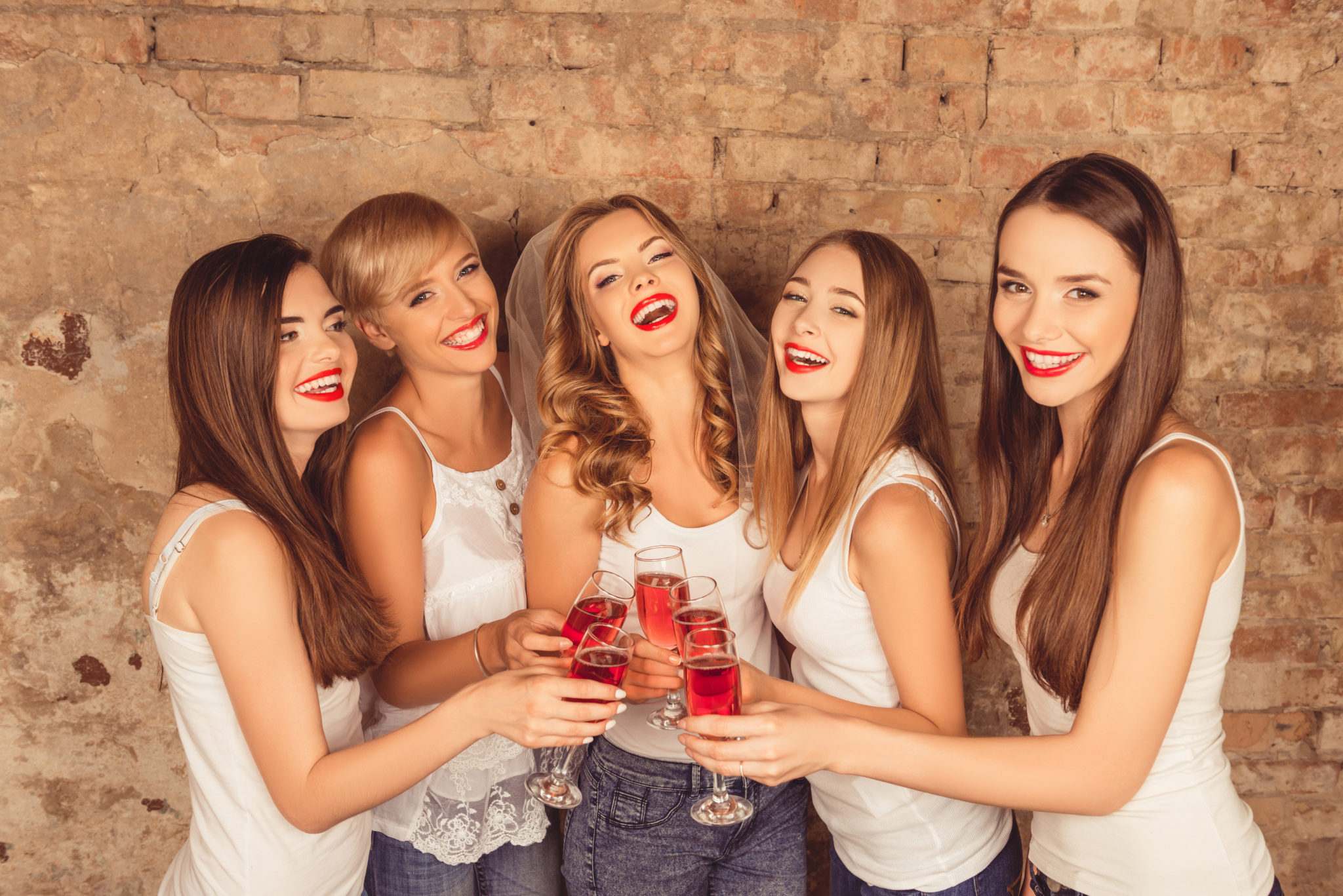 Bachelorette Party Organisers in Athens Greece