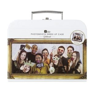 Glitterati Photobooth Prop Case (16pcs)